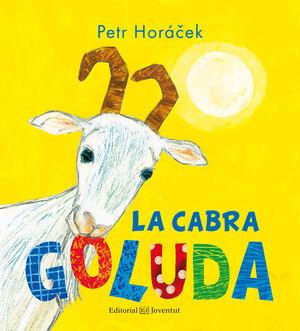LA CABRA GOLUDA