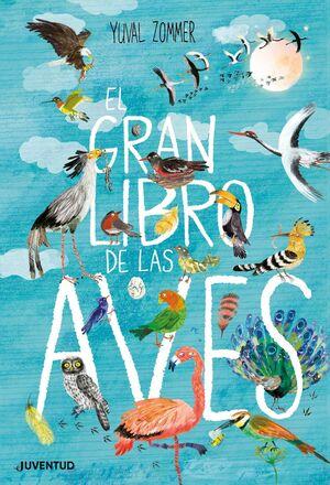 GRAN LIBRO DE LAS AVES, EL