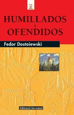 Z HUMILLADOS Y OFENDIDOS