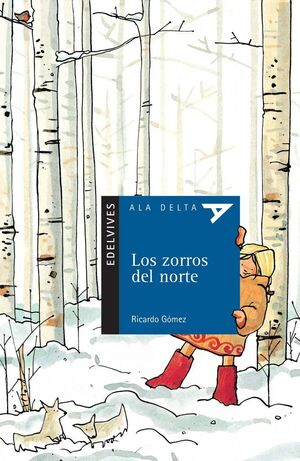 LOS ZORROS DEL NORTE