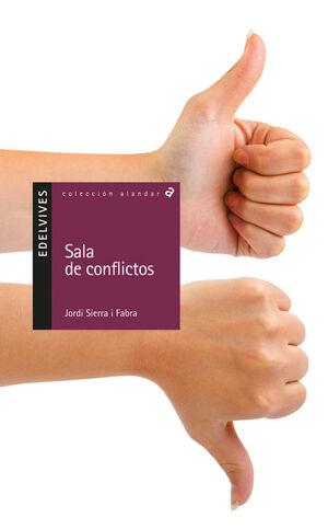 SALA DE CONFLICTOS