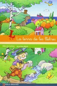 LLIBRE DE LECTURA 1 (LA TERRA DE LES LLETRES)