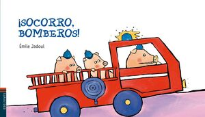 ¡SOCORRO, BOMBEROS!