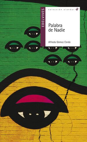 PALABRA DE NADIE