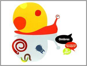 OMBRES (INFANTIL 2º CICLO)