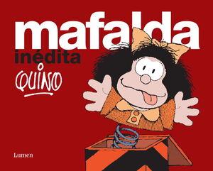 MAFALDA INÉDITA