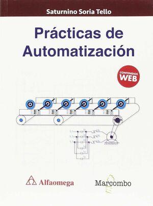 PRÁCTICAS DE AUTOMATIZACIÓN
