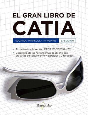 EL GRAN LIBRO DE CATIA 3ª ED.