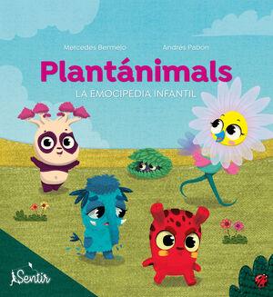 PLANTÁNIMALS