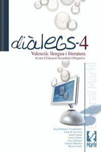 DIÀLEGS 4 - 4T ESO
