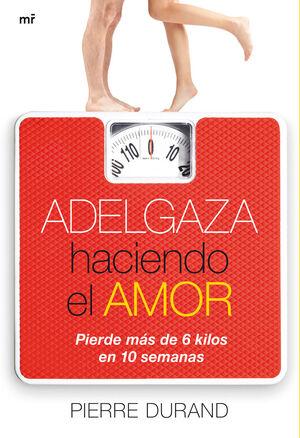 ADELGAZA HACIENDO EL AMOR
