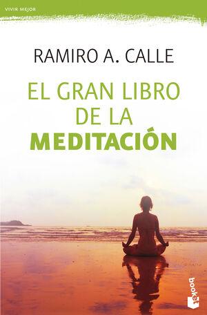 EL GRAN LIBRO DE LA MEDITACIÓN