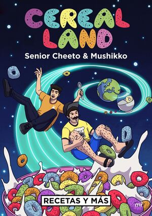 CEREAL LAND