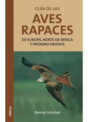 G.AVES RAPACES EUROPA,N.AFRICA/P.ORIENTE