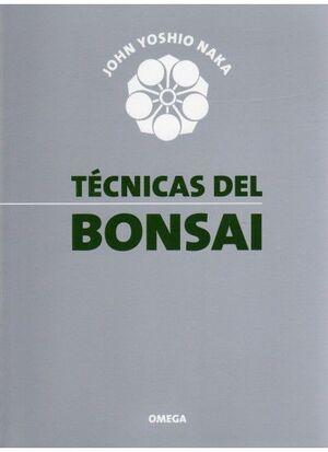 TECNICAS DEL BONSAI I