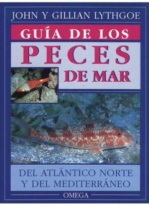GUIA DE LOS PECES DE MAR