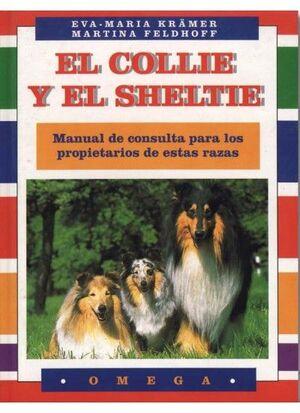 COLLIE Y LE SHELTIE, EL