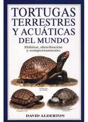 TORTUGAS TERRESTRES Y AC.MUNDO