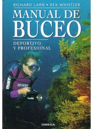 MANUAL DE BUCEO