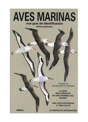 AVES MARINAS. GUIA DE IDENTIFICACION