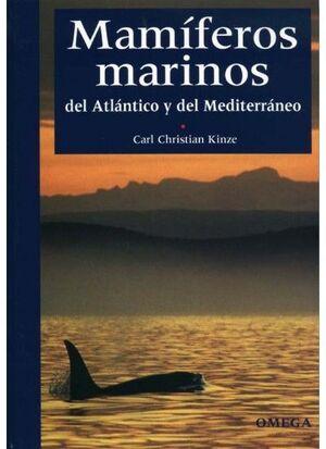 MAMIFEROS MARINOS