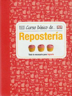 CURSO BÁSICO DE... REPOSTERIA