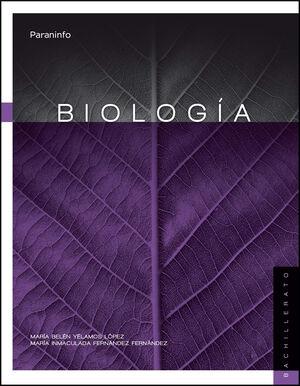 BIOLOGÍA. 2º BACHILLERATO (LOMCE)