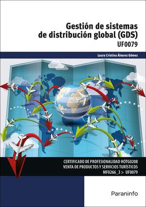 GESTIÓN DE SISTEMAS DE DISTRIBUCIÓN GLOBAL (GDS)
