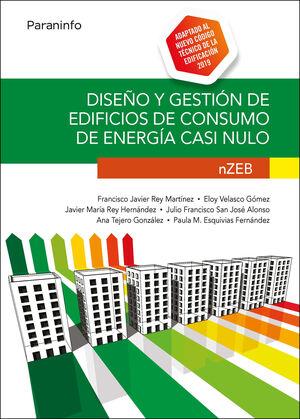 DISEÑO Y GESTION DE EDIFICIOS