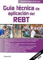 GUIA TECNICA DE APLICACION DEL REBT 4ªED.