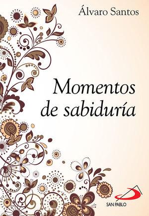 MOMENTOS DE SABIDURÍA