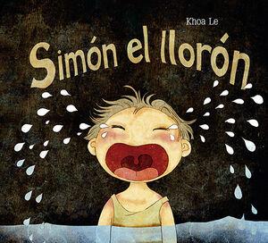 SIMÓN EL LLORÓN