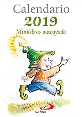 CALENDARIO MINILIBROS AUTOAYUDA 2019