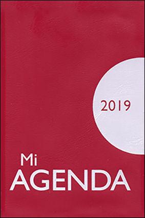 MI AGENDA 2019