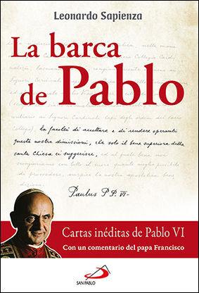 LA BARCA DE PABLO