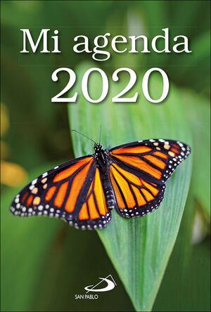 MI AGENDA 2020