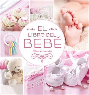 EL LIBRO DEL BEBÉ (ROSA NUEVO)
