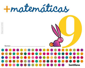 MAS MATEMATICAS 9