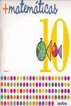 MAS MATEMATICAS 10