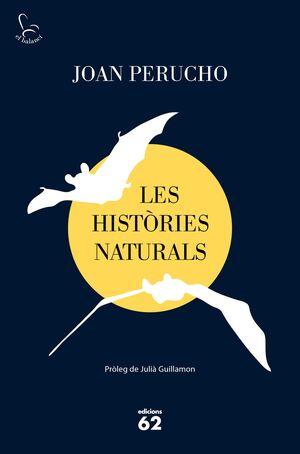 LES HISTÒRIES NATURALS (2019)