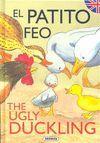 EL PATITO FEO - THE UGLY DUCKLING