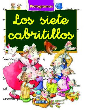 LOS SIETE CABRITILLOS