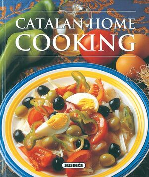 CATALAN HOME COOKING