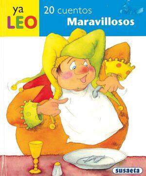 20 CUENTOS MARAVILLOSOS