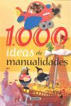 1.000 IDEAS DE MANUALIDADES