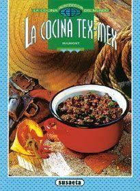 LA COCINA TEX-MEX