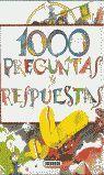 1.000 PREGUNTAS Y RESPUESTAS