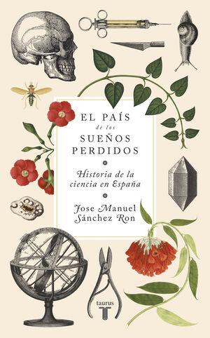 PAÍS DE LOS SUEÑOS PERDIDOS, EL