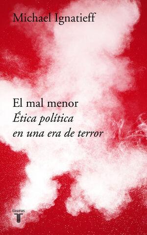 EL MAL MENOR