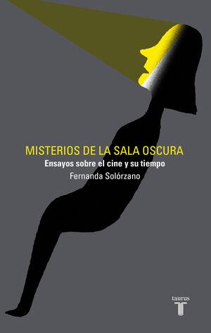 MISTERIOS DE LA SALA OSCURA